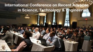International Conference on Recent Advaces in Science, Technology & Engineering