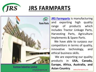 JRS Farmparts
