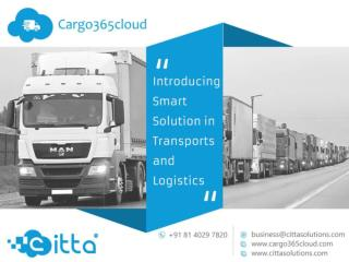 GST compliance : TMS - Transport Management System | Logistics ERP