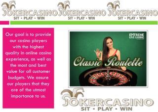 Best Casino Bonus, Australian Casino