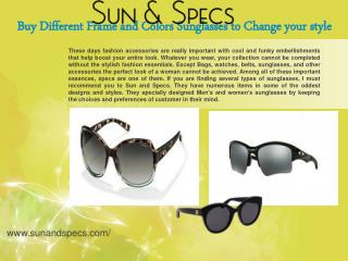 Discount Designer Sunglasses