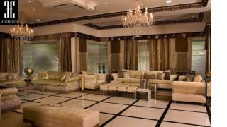 Palace Interiors Dubai