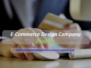 E-Commerce Design Development Company Phoenix