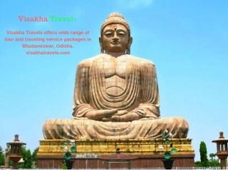 Travel Agency Book Online