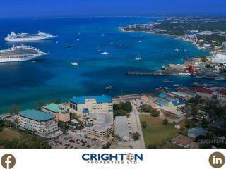 A renowned name in the Cayman Islands real estate market