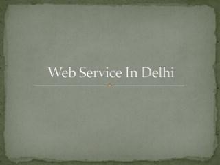 Web Design Service -Pointersoft