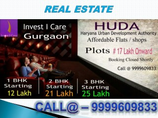 Huda Affordable Housing Scheme