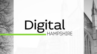 igital Hampshire 2017 - Generate Growth & Outsmart the Competition Online