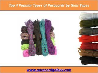 Paracord Wholesale at Paracord Galaxy