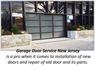 Garage Door Repair Paramus | Garage Door Company Paramus