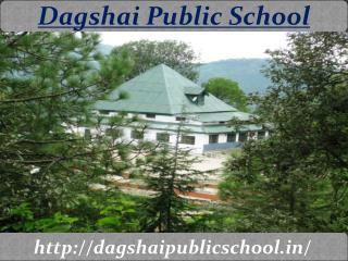 Top International Residential Schools in India