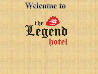 hotels in Allahabad