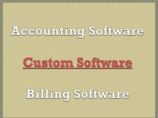 Microfinance, Banking, NBFC Software, RD FD Software