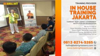 0856-7153-925 - training provider, training company marketing