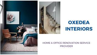 How to opt best interior Designer in Mumbai?