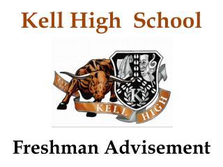 Kell High School