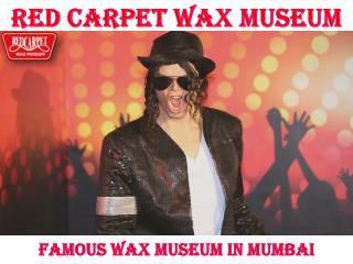 Wax Museum In Mumbai