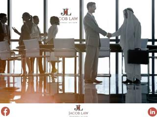 A one stop destination for all legal services in the Cayman Islands