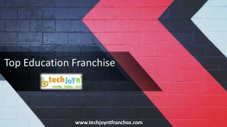 Top STEM And Education Franchise Opportunities