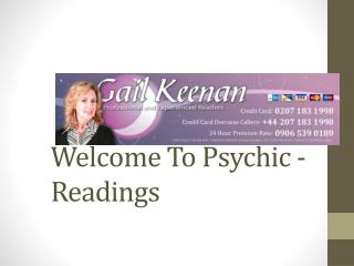 Text A Psychic Readings In UK
