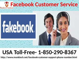 How Do I Create Page On FB? Avail Facebook Customer Service 1-850-290-8367