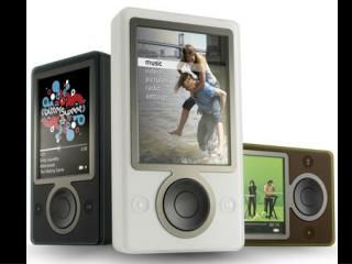 For hard-core music lovers, the Zune's a gem.  It blows the iPod off the map in music discovery and downloading.