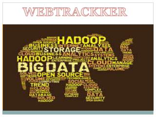 Hadoop online training in INDIA