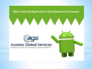 Checkout latest Update on Android Application Development