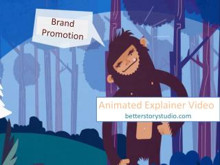 Animated Explainer Video to Lift Your Business