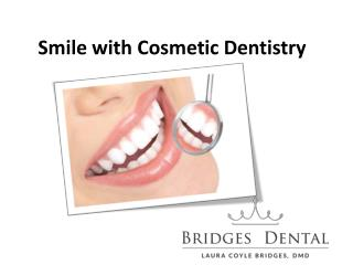 Smile Confidently With Cosmetic Dentistry By Lithia Dentist