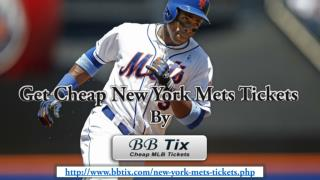 New York Mets Tickets Discount Code