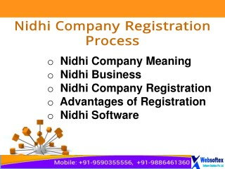 Automated Nidhi Software, Nidhi Bank, Nidhi Companies, Nidhi Developers, Nidhi Associates, Nidhi RD FD Software