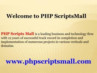 PHP Video Sharing Script | Video Sharing Website Script