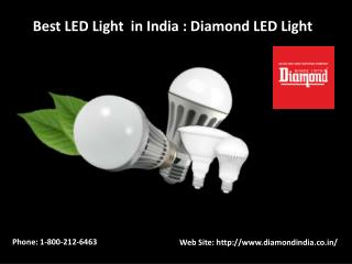 Best LED Light India