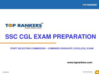 SSC CGL Free Mock Test