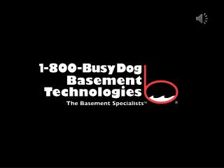 Basement Waterproofing Ma - Basement Technologies