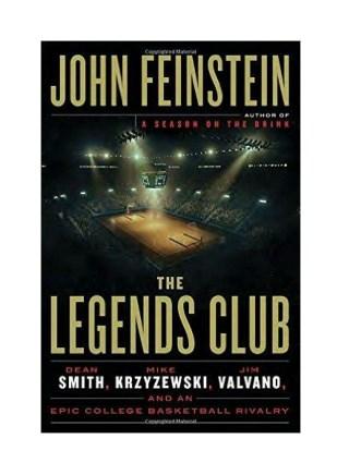 TheLegendsClubByJohnFeinstein-fulldownloadebookpdf