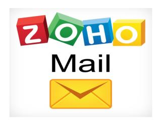 Zoho mail and zoho mail add on and configure zoho mail add on