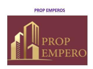 Prop Emperos - Real Estate Company In Delhi NCR