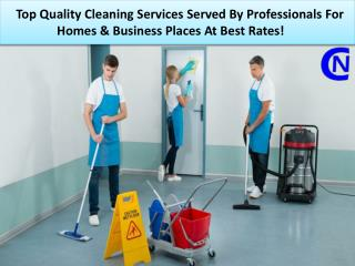 Benefits Of Hiring A Premier Cleaning Service Company