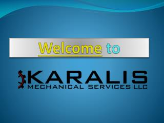 Heating and cooling services in Broomall by Karalis mechanical