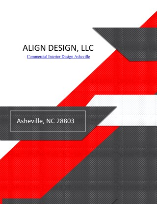 Commercial Interior Design Asheville