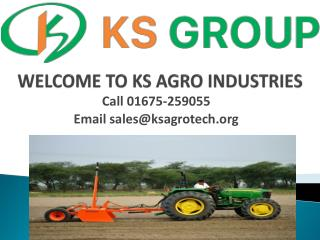 AGRO INDUSTRIES