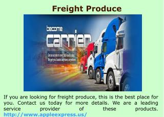 Freight Broker Chicago
