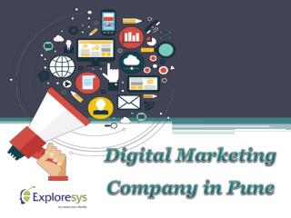 Top Digital Marketing Company in Pune