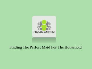 Myanmar Maid Agency Singapore