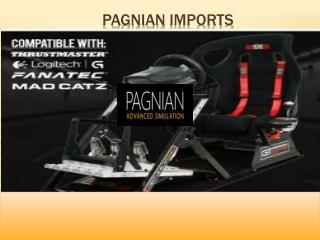 Next Level Racing Motion Platform V3 - Pagnianimports.com.au