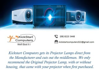 Find The Best Projector Lamps In Australia