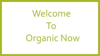 List of Foods to Buy Organic