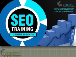Courses in Noida